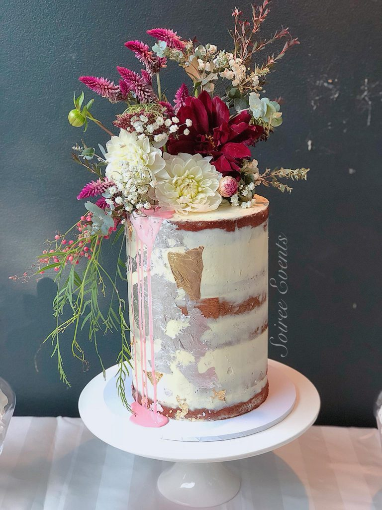 Top 6 Wedding Cake Trends To Look Out For In 2020 Ruwi S Cakes
